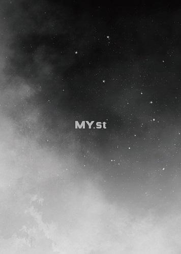 MY.st(마이스트) - THE GLOW : ILLUSION
