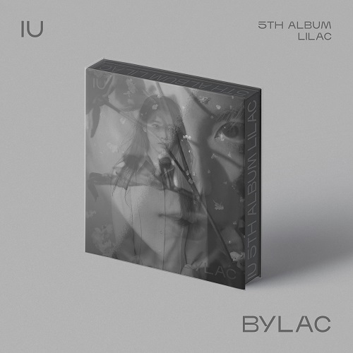 IU(아이유) - 5집 LILAC [Bylac Ver.]