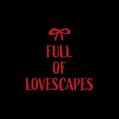 NTX(엔티엑스) - FULL OF LOVESCAPES [Special Edition]