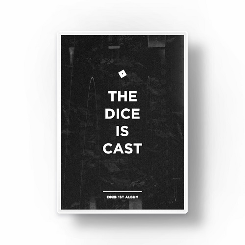DKB(다크비) - THE DICE IS CAST