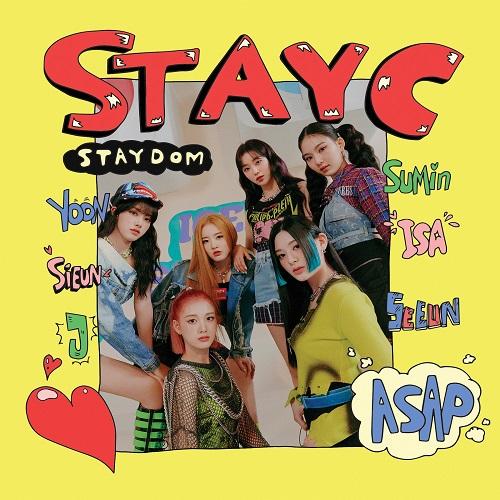 STAYC(스테이씨) - STAYDOM