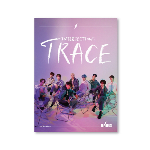 BAE173(비에이이173) - INTERSECTION : TRACE