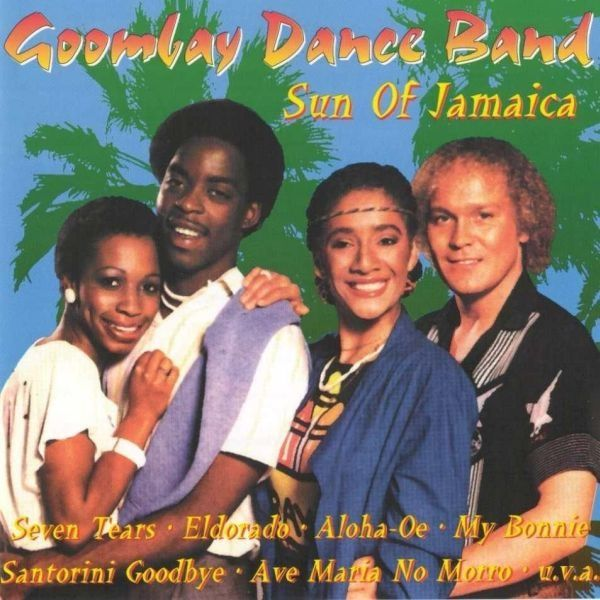 GOOMBAY DANCE BAND - GREATEST HITS