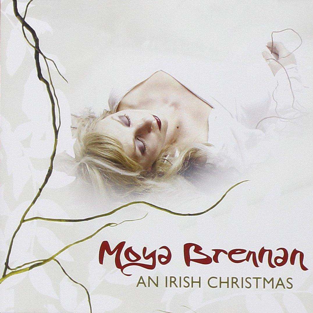 MOYA BRENNAN - AN IRISH CHRISTMAS