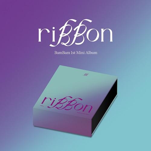 뱀뱀(BamBam) - riBBon [riBBon Ver.]