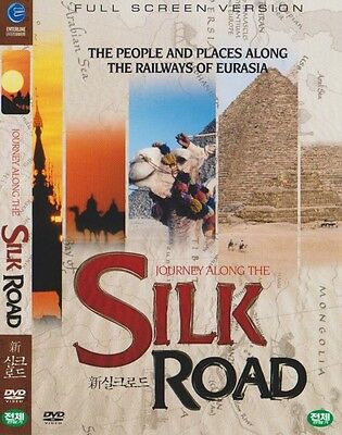 DOCUMENTARY - JOURNEY ALONG THE SILK ROAD