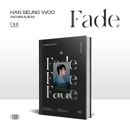 한승우(HAN SEUNG WOO) - Fade [Out Ver.]