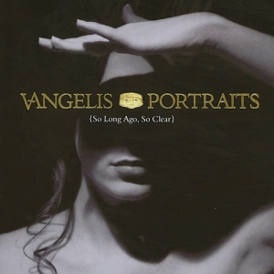 VANGELIS - PORTRAITS