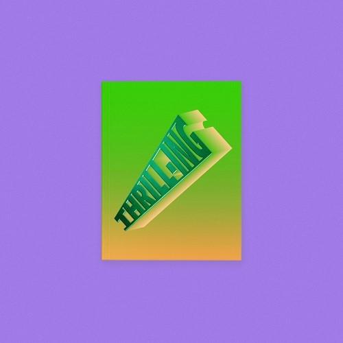 THE BOYZ(더보이즈) - THRILL-ING [Splash Ver.]