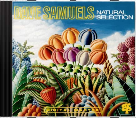 DAVE SAMUELS - NATURAL SELECTION [수입]