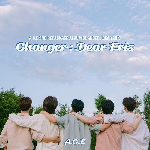 A.C.E(에이스) - Changer : Dear Eris
