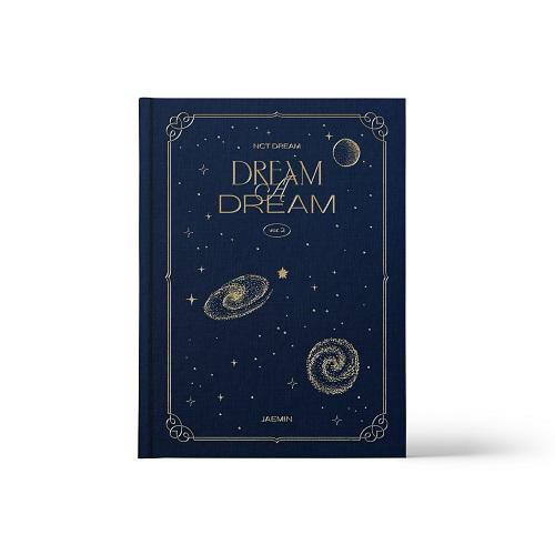 NCT DREAM(엔시티드림) - NCT DREAM PHOTO BOOK DREAM A DREAM ver.2 [재민 Ver.]