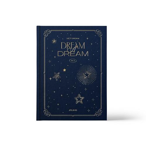 NCT DREAM(엔시티드림) - NCT DREAM PHOTO BOOK DREAM A DREAM ver.2 [지성 Ver.]