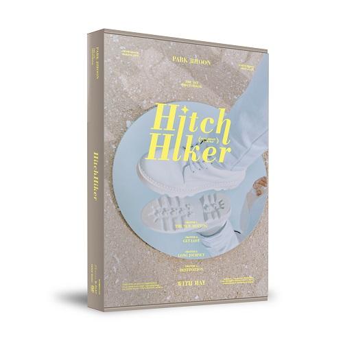 박지훈(PARK JI HOON) - THE 1ST PHOTOBOOK HitchHiker PARK JIHOON WITH MAY