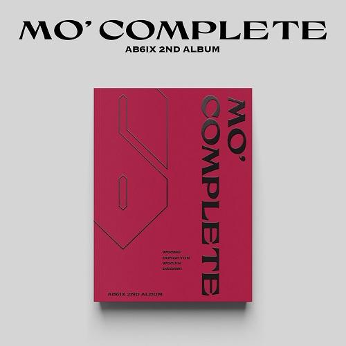AB6IX(에이비식스) - MO' COMPLETE [S Ver.]