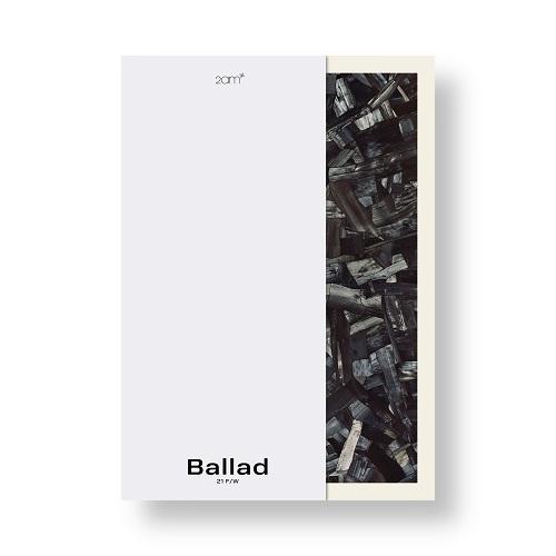 2AM(투에이엠) - Ballad 21 F/W